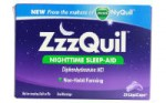 ZzzQuil review