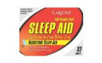 Care One Sleep Aid reviews