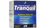 Tranquil sleep aid