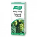 A Vogel Deep Sleep Valerian Root Tincture review