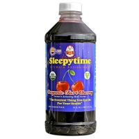 Sleepytime review