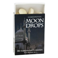 Moon Drops by Historical Remedies review