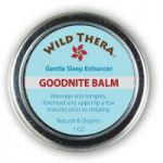 Wild Thera Goodnight Balm review