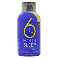 6 Hour Sleep Review