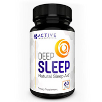 Active Laboratories Deep Sleep Review