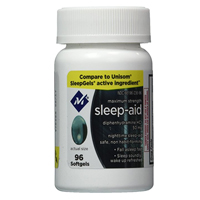 Member's Mark Maximum Strength Nighttime Sleep Aid Review