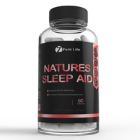 Natures Sleep Aid Review