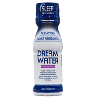 Dream Water Snoozeberry Review