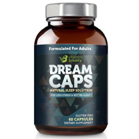 Dream Caps Review
