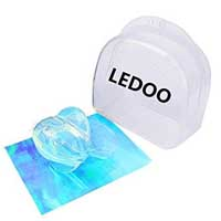 Ledoo Anti-Snoring Tongue Retainer and Sleep Aid Review
