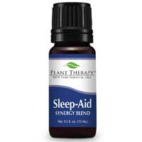 Plant Therapy Sleep Aid Synergy Essential Oil Blend Review