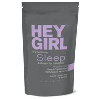 Hey Girl Sleep Tea Review