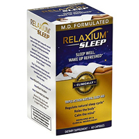 Relaxium Sleep Review