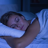 Naturally Promote Deeper Sleep