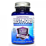 RESTMORE Sleep Aid Review