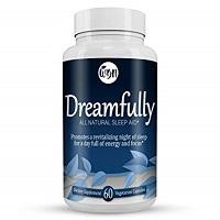 Dreamfully Natural Sleep Aid Review