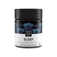 Palo Nutrition Sleep Reviews