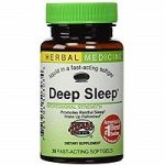 Herbs Etc Deep Sleep Review