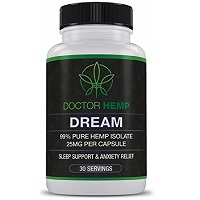 Doctor Hemp Dream Review