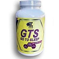 GTS Natural Sleep Formula Review