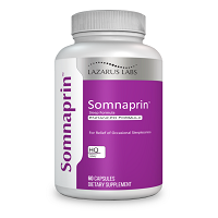 Somnaprin Reviews Sleep Aid