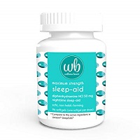 Wellness Basics Sleep Aid Review