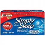 Simply Sleep Review