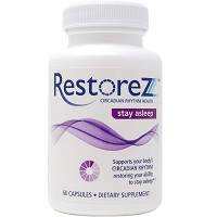 RestoreZ Stay Asleep Reviews
